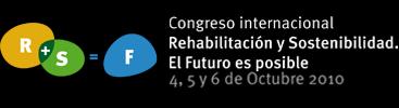 Congrés Internacional de Rehabilitació i Sostenibilitat