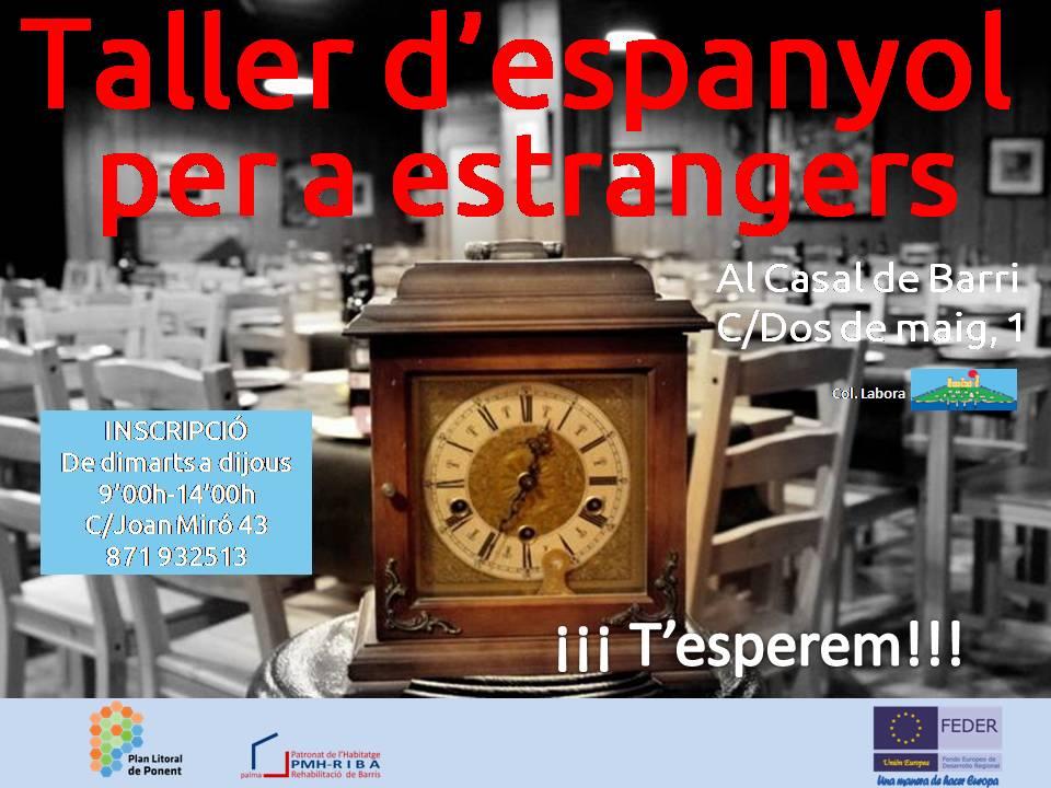 T.espanyol cartell